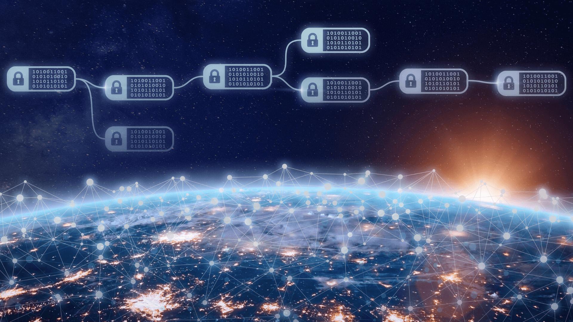 Stablecoins dominieren die Ethereum-Blockchain