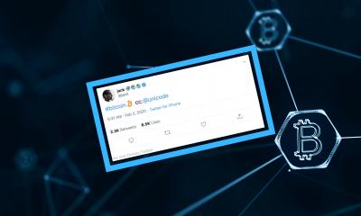 Jack Dorsey schaltet Bitcoin Emoji für Twitter-Posts frei