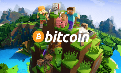 Minecraft trifft Bitcoin - Neuer Server namens Satoshi Quest