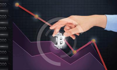 Starker Verkauf von Bitcoin könnte eine gefährliche Korrektur in Richtung 8.400 USD einleiten